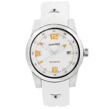 Eberhard & Co. Scafomatic Men's Automatic Swiss Made Watch 42mm 41026.3 CU WR