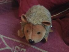 Vintage Hedgehogs Soft Toys & Stuffed Animals