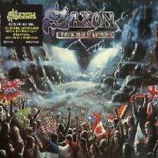 Saxon - Rock the Nations - New Red/White/Blue Vinyl LP - Pre Order - 10/8