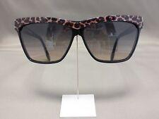 Original Roberto Cavalli Sonnenbrille Meeru 738S Farbe 05B schwarz braun
