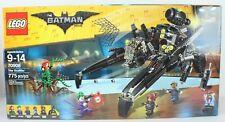 Lego The Batman Movie (775 pcs)The Scuttler 70908 NEW