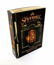 The Spiderwick Chronicles: The Fantastical Field Guide Mystery Game (2007)