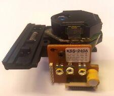 Original Sony KSS-240A KSS240A Optical Pick-Up Laser Head Objektiv PU