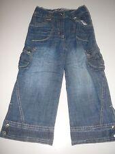 C & A hübsche Jeans Hose Gr. 122 !!