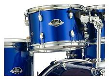 "Pearl Export 24""x18"" Bass Drum - High Voltage Blue - EXX2418B/C"