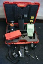 Leica Data Collector Model Rx1220T External Radio Tcps27 and Grz4