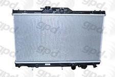 Global Parts Distributors 2198C Radiator