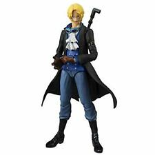 Variable Action Heroes One Piece Series Sabo Action Figure w/ Tracking NEW