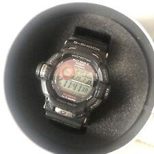 CASIO G-SHOCK RISEMAN GW-9200 SOLAR MULTIBANDA
