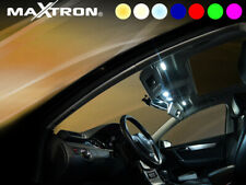 MaXtron® SMD LED Innenraumbeleuchtung Dacia Lodgy (J92) Innenraumset