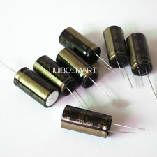 4 pcs ELNA 50V 3300UF RA3 AUDIO Grade Electrolytic Capacitors