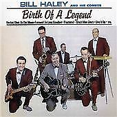 Bill Haley and His Comets : Birth of a Legend [german Import] CD (2005)