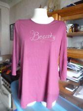 Damen Shirt größe 40 Bourdaux NEU