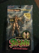 Cosmic Angela, McFarlane, 1995, Spawn, Deluxe Edition, Ultra-Action Figure