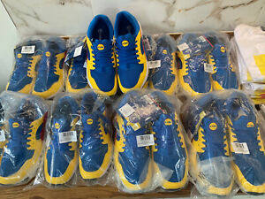 Lidl Trainers & Socks - EU41 / UK7.5 / US8.5 🔶🔷SOLD OUT  Limited Lidl Sneakers