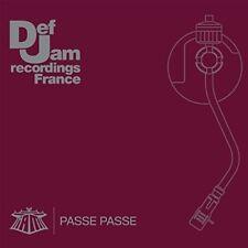 IAM - Passe Passe [New Vinyl LP] France - Import