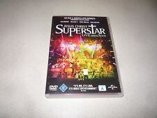 JESUS CHRIST SUPERSTAR :  LIVE ARENA TOUR - DVD TIM RICE