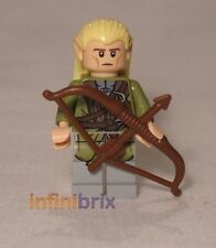 Lego Legolas Greenleaf from Set 71219 Dimension Version Lord of the Rings dim008