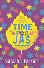 (Good)-TIME FOR JAS : BLUEBELL GADSBY (Paperback)-FARRANT N-0571322336