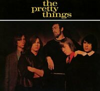 The Pretty Things - The Pretty Things [CD]