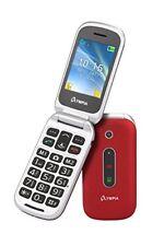Olympia 2217 Senior Téléphone portable GSM Mira Grande