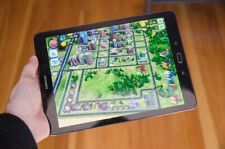 """Samsung Tab S 8 / 9.7"""" Android Tablet -16gb wifi GRADED"""