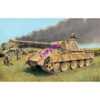 Dragon 6164 1/35 Sd.Kfz.171 Panther D, 52nd Battalion, Panzer Regiment 39 (Kurs)