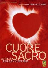 Sacred Heart NEW PAL Arthouse DVD Ferzan Ozpetek Barbora Bobulova Italy