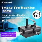900W Smoke Fog Machine Effect Stage Fogger Maker Equipment Rapid Release