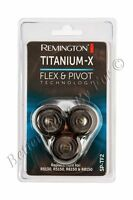 Remington Shaver Head SP-TF2 Titanium 360 Replacement Rotary R5130 R8150 (A22)