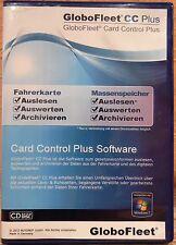 digit. Fahrerkarte / Massespeicher, dig. Tacho - prof. auslesen + archiv. -