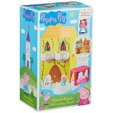 PEPPA PIG PEPPA Principessa 'Incantevoli Torre Playset con accessori 3+