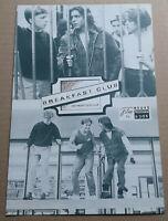 "NFP-Filmprogramm: MOLLY RINGWALD in ""BREAKFAST CLUB"" mit Judd Nelson #496"