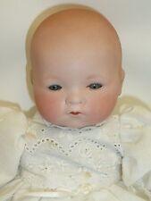 """9"""" Circ. Dream Baby Am 341/8 w/Blue Sleep Eyes, Original Body"""