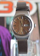 Vintage Ladies Seiko 21 Jewels Automatic Watch 2906-0060 w/ New Band JDM Kanji