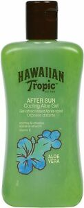 Hawaiian Tropic After Sun Cooling Gel 200ml