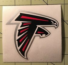 Atlanta Falcons Decal for your Yeti Rambler Tumbler