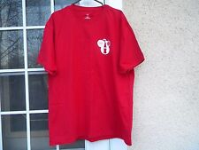 Mens X Large Hanes tagless T-shirt 2012 London Olympic Coca Cola Coke my rewards