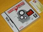 MINDSTORM Nintendo DS NUOVO SIGILLATO vers. ITALIANO 3DS ROMPICAPO !