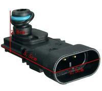 MANIFOLD AIR PRESSURE SENSOR FIT NISSAN 25085-00QAA 2508500Q0B 8200719629