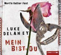 LUKE DELANEY - MEIN BIST DU 6 CD NEU
