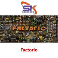 Factorio - PC Steam - Global Digital Download
