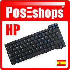 Original espa?ol Teclado HP Compaq NX6110 NX6115 NX6120 NX6130 Series SP NUEVO