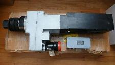BOSCH REXROTH PS50 0-608-600-003, PRESS SPINDLE  REMAN w/MEASUREMENT CONVERTER