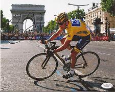 Lance Armstrong ++ Autogramm ++ Fahrrad-Legende ++ Tour de France