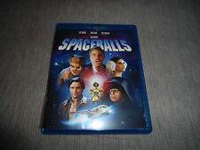 Spaceballs (Two-Disc Blu-ray/DVD Combo) (1987)