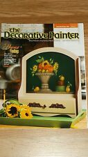 THE DECORATIVE PAINTER MAGAZINE SEPTEMBER/OCTOBER  ISSUE 5, 2005