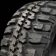 4 NEW 35 12.50 18 FEDERAL COURAGIA  MT MUD 1250R18 R18 1250R TIRES
