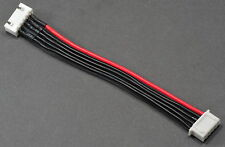 4S JST-XH (Align / Turnigy) LiPo Balance Wire Extension Adapter 10CM / ~4inches