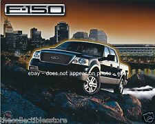 FORD MOTOR COMPANY F-150 SERIES FULL SIZE PICKUP TRUCK BEST SELLER 8 X 10 PHOTO